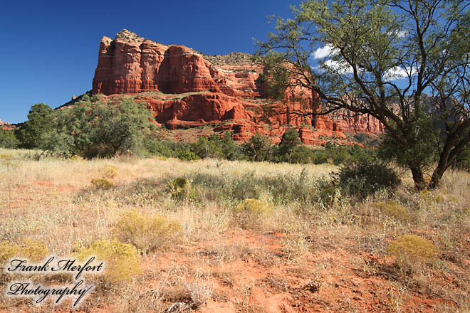 Courthouse Butte Loop bei Sedona