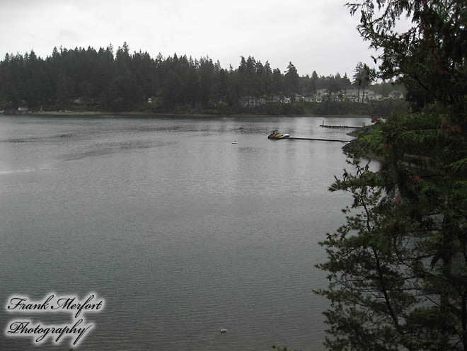 Oyster Bay in Bremerton